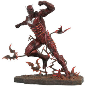 Diamond Select DC Gallery DC Comics Metal Red Death PVC Statue