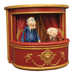 Diamond Select Muppets Series 2 Statler & Waldor Action Figure
