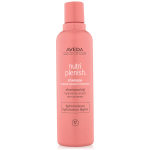 Aveda Nutriplenish Light Moisture Shampoo 250ml