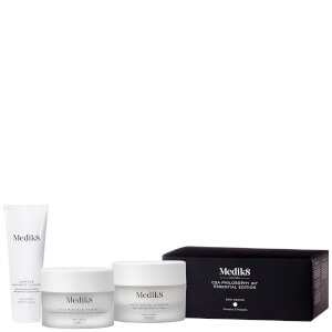 Medik8 CSA Philosophy Essentials Kit for Men (Worth $213.40)