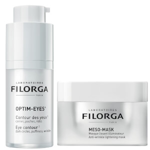 Filorga Hydrate & Glow Regimen (Worth $108.00)