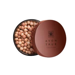 AVON True Colour Glow Bronze-Puderperlen
