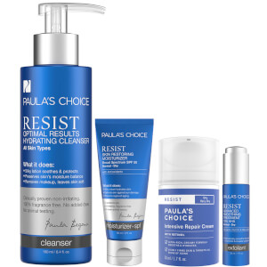 Paula's Choice Dry Skin Essentials (Worth $122.00)
