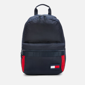 Tommy Hilfiger Men's Backpack - Corporate