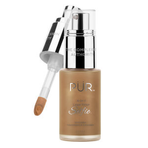 PÜR 4-in-1 Love Your Selfie Longwear Foundation and Concealer 30ml (Various Shades)
