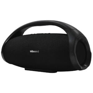 Billboard Portable Wireless Bluetooth Boom Box