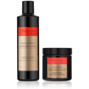 Regenerating Duo  (Worth £112.00)