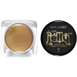 wet n wild Megajelly Eyeshadow Pot (Various Shades)