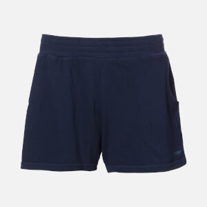 Tommy Jeans Women's TJW Sweat Shorts - Twilight Navy