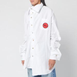 Vivienne Westwood Women's Chaos Shirt - Optical White