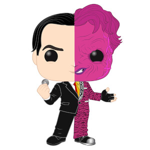 DC Comics Batman Forever Two-Face Pop! Vinyl Figure