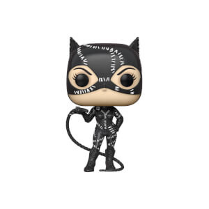 Figurine Pop! Catwoman - Batman Returns - DC Comics