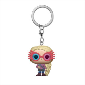 Harry Potter - Luna Lovegood Pop! Schlüsselhänger