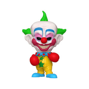 Killer Klowns from Outer Space Shorty Pop! Vinyl Figure