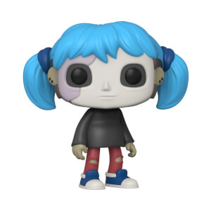 Sally Face - Sally Face Figura Funko Pop! Vinyl