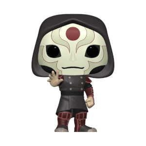 Legend of Korra Amon Funko Pop! Vinyl