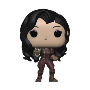 Legend of Korra Asami Sato Pop! Vinyl Figure
