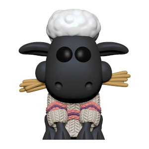 Figura Funko Pop! - Shaun the Sheep - Wallace & Gromit