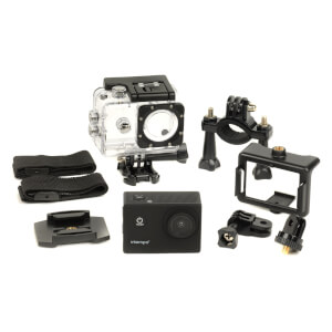 Intempo 1080P Action Cam