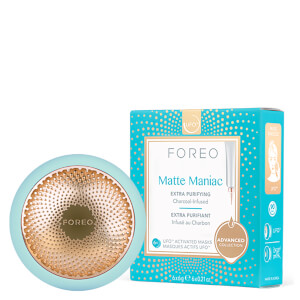 FOREO UFO and Matte Maniac Mask