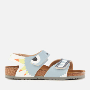 Birkenstock Kids' Palu Sandals - Monster Blue