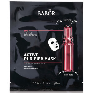 BABOR Active Purifier Ampoule Mask 6.44 oz