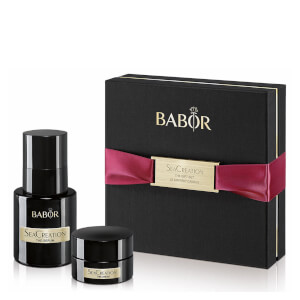 BABOR SeaCreation Gift Set (Worth $550.00)