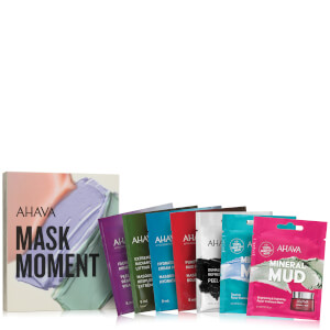 AHAVA Masking Moments (Worth $24.00)