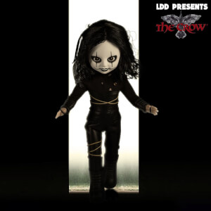 Mezco Living Dead Dolls Presents The Crow