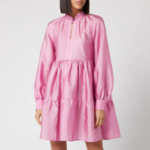 Stine Goya Women's Jasmine Mini Dress - Pink