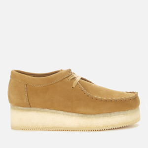 rabatt butik skridsko skor nya utgåvan Clarks Wallabees: The History of Hip Hop's Most Iconic Shoe
