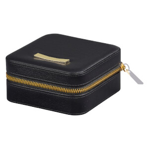 Ted Baker Women's Zipped Jewellery Case - Black