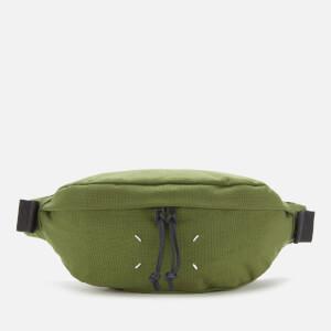 Maison Margiela Men's Bum Bag - Military Green