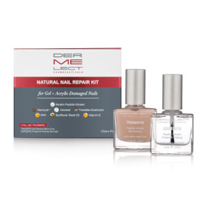 Dermelect Natural Nail Repair Kit (Worth $34.00)