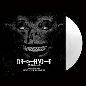Tiger Lab Death Note 2x Colour LP