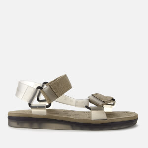 Rider for Melissa Women's Papete Sandals - Desert
