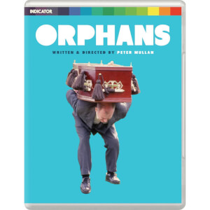 Orphans - Limited Edition