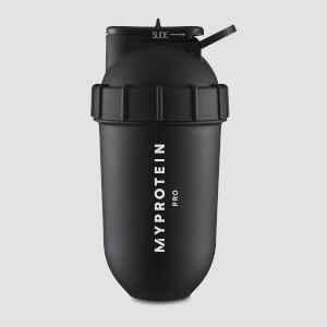 Pro ShakeSphere Shaker – Black – 700ml