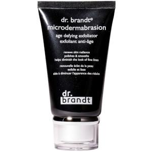 Dr. Brandt Crème exfoliante visage Microdermabrasion