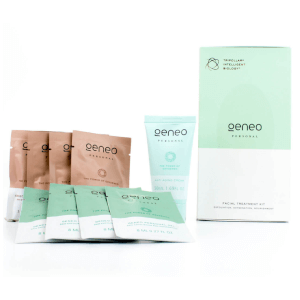 TriPollar Geneo Facial Treatment Kit