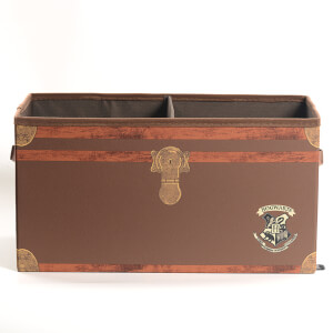 Harry Potter Hogwarts Storage Unit