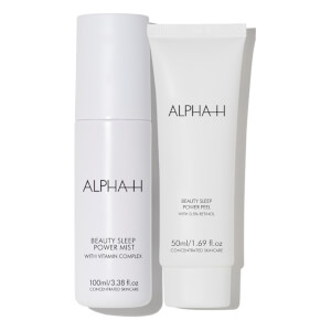 Alpha-H Beauty Sleep Duo
