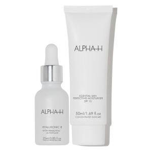 Alpha-H Plump Skin Duo