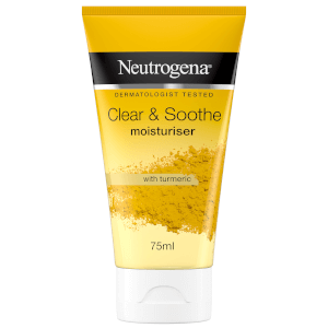 Clear & Soothe Moisturiser 75ml