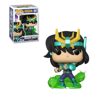 Saint Seiya Dragon Shiryu Funko Pop! Vinyl