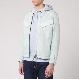 C.P. Company Men's Goggle Jacket - Frost