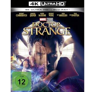 Doctor Strange - 4K Ultra HD