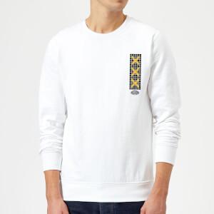 Family Fortunes Eh-Urrghh! Sweatshirt - White