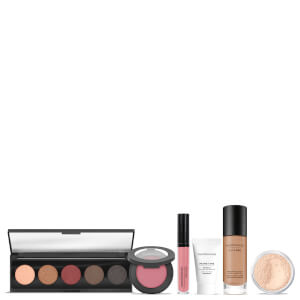 bareMinerals Exclusive Fabulously Flawless 6 Pieces Collection (Various Shades)