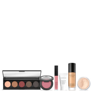 bareMinerals Fabulously Flawless 6 Pieces Exclusive Collection - Warm Natural